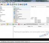 Запись диска в CDBurnerXP