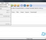 Программа для скачивания файлов