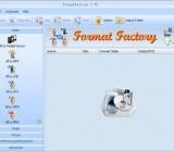 Бесплатный конвертер Format Factory