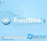 FrostWire - p2p клиент