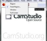 CamStudio: программа для захвата видео