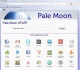 Скачать Pale Moon